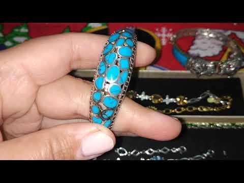 Продаю серебряные браслеты с натуральными камнями 29 ноября 2019