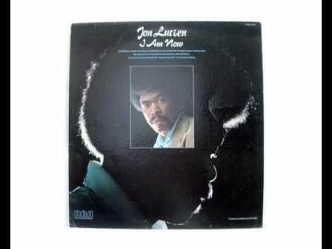Jon Lucien - Who Will Buy (RCA 1970)