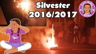 SILVESTER FEUERWERK Spezial CuteBabyMiley 2016/2017 - Knaller Böller und Raketen | Kinderkanal