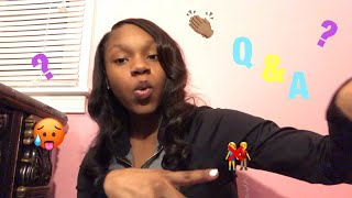 Q&A | HOW DO I FEEL ABOUT MY BABYDADDY