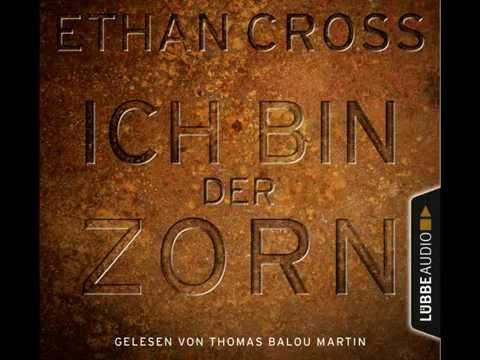Ich bin der Zorn YouTube Hörbuch Trailer auf Deutsch