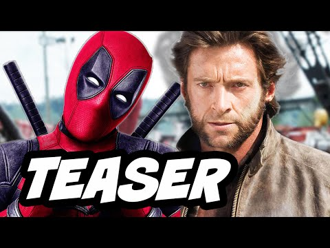 Deadpool Makes Fun of Wolverine Teaser Trailer and Worst Fox Marvel Movies Ranked