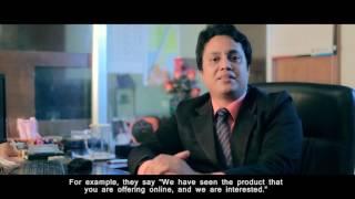 Bikroy.com Membership Success Stories (Biswas Builders)