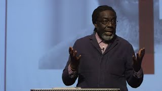 Vision for community led place-based healthcare systems  Lord Victor Adebowale CBE  TEDxTottenham