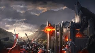 Neverwinter: Strongholds - Гильдии, крепости, осады!