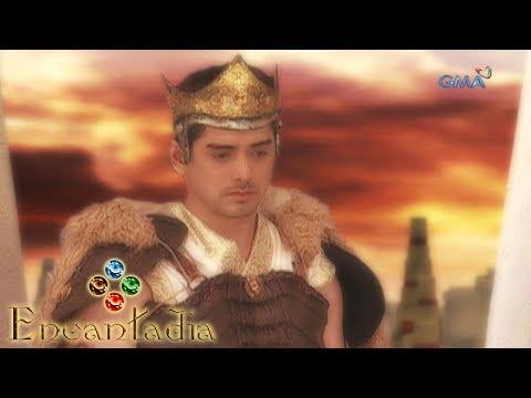 Encantadia 2005: Full Episode 90