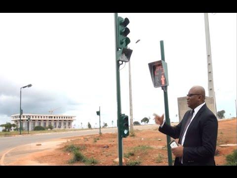 Yamoussoukro: Le plan stratégique de développement présenté