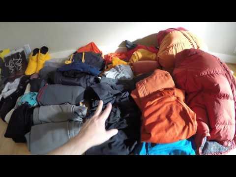 Everest Gear Check 2016 (Part 1)