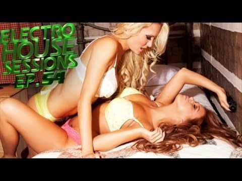 Electro & Circuit Septiembre 2014 (Música De Antro) (Tracklist)