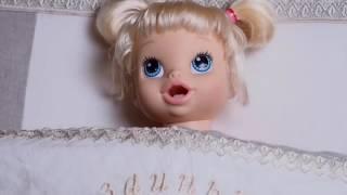 Куклы Пупсики Беби Элайв Сборник Все серии подряд Видео с куклами для девочек Baby Alive