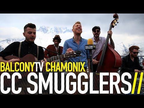 CC SMUGGLERS - DIRTY MONEY (BalconyTV)