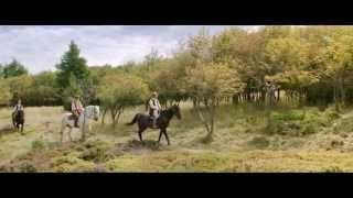 Když si tě dívko představím - Tomáš Klus - videoklip z pohádky Tři bratři