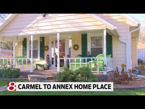 Carmel to annex Home Place