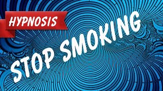 Complete Stop Smoking with Hypnosis Therapy session