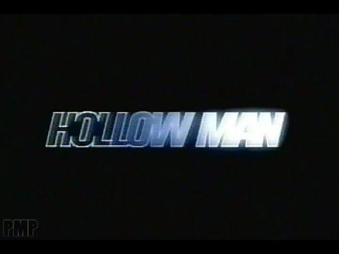 Hollow Man (2000) Movie Trailer