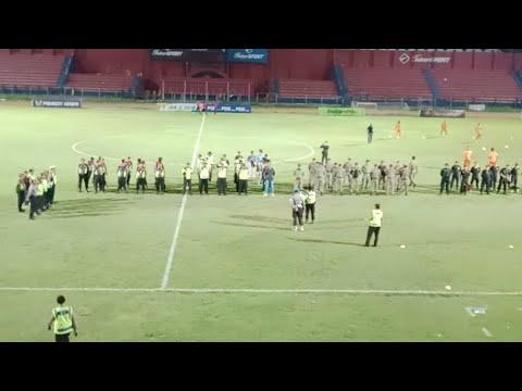 Live Streaming : PSN Ngada VS PERSITOLI Tolikara