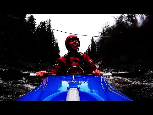2020 Capucine Kayaking Norway