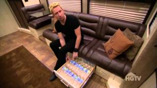 connectYoutube - Chad Kroeger Tour Bus 2012