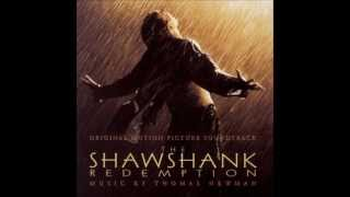 The Shawshank Redemption - So Was Red & End Title