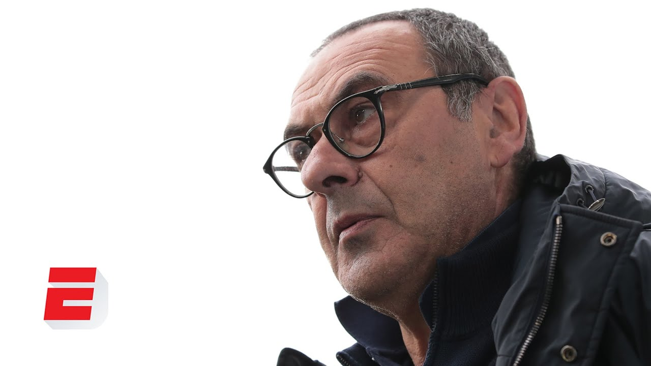 Maurizio Sarri still doesn't know his best Juventus XI thumbnail