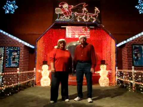 Pilot Mountain Christmas Extravaganza - Part 3 of 4 - YouTube
