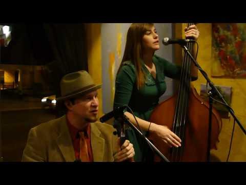 Double Date: Joel Savoy & Linzay Young & Kelli Jones & Emma Leahy-Good song 2