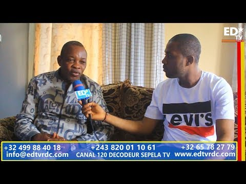 PROCÈS KATUMBI... ET POURQUOI C-NEWS EKOMAKA KAKA MABE PO NA UDPS? MIKE MUKEBAYI A YANOLI.