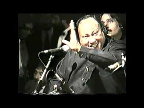Ali Da Malang Mein Ali Da - Ustad Nusrat Fateh Ali Khan - OSA Official HD Video