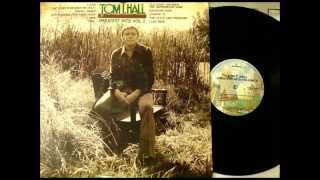 Watch Tom T Hall I Care video