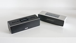 canton Musicbox XS - Bose Killer oder Bose Klon? (deutsch)