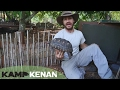 Best Cherry Head Red-footed Tortoise Care Tutorial : Kamp Kenan S2 Episode 13