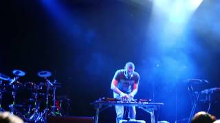 Astrix - Loud-Genetic Lottery. Live In Moscow (27.09.2013)