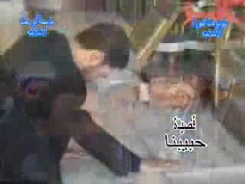 ابو مؤمل الخادم  حبيبي يا طلعة فجر_