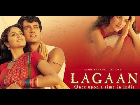 Lagaan  Aamir Khan  Bollywood 720p Hint Filmi (without Songs )