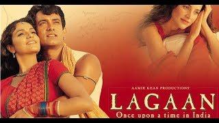 lagaan  Aamir Khan  Hindi  Bollywood 720p