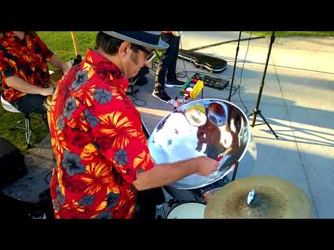 Steel Drum - Sonny Rollins St. Thomas by Dano's Island Sounds