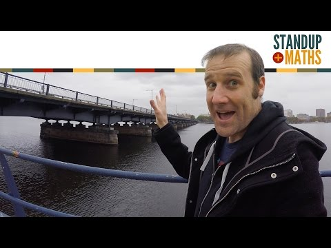 Thumbnail: The bridge which is measured in smoots