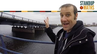 The bridge which is measured in smoots thumbnail