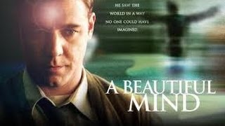 A Beautiful Mind (2001) Movie Review
