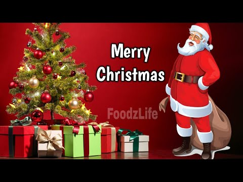 Merry christmas 2019 XMAS status video happy Christmas whatsapp status