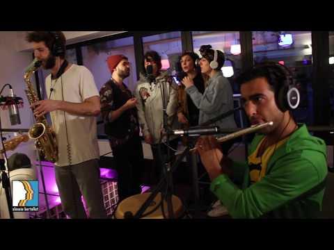 Deaf Kaki Chumpy - Delirium Tremens Live @ Casa Bertallot
