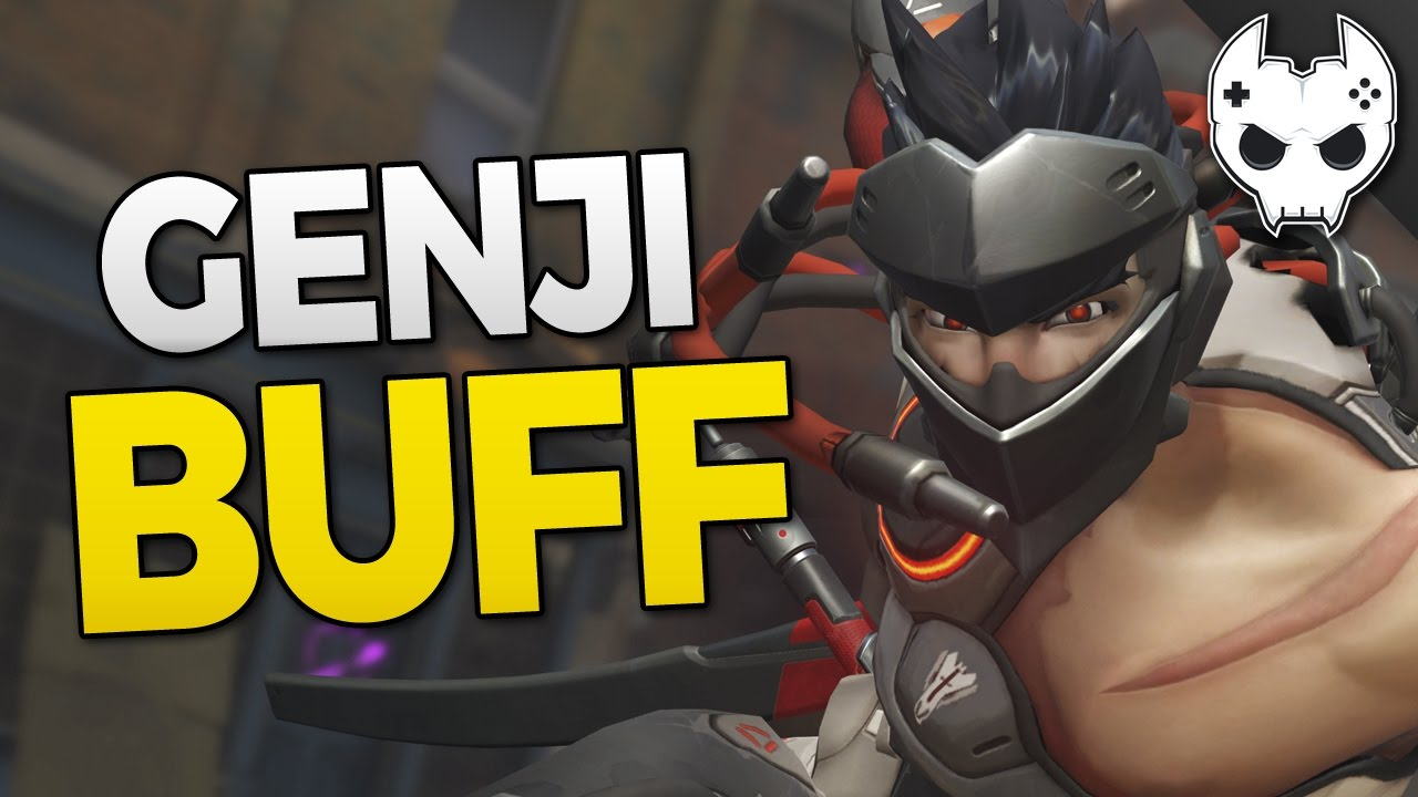 Buff Genji