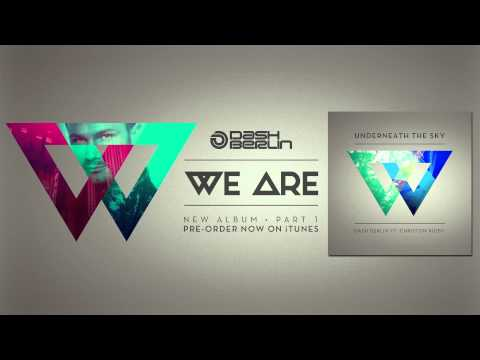 Dash Berlin ft. Christon Rigby - Underneath The Sky (ASOT 667 Official Preview) #WeAre