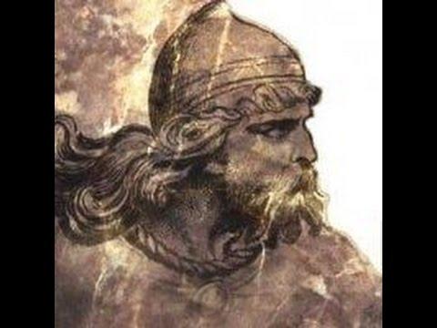 Historia de un Duque. Hrolf Ganger. Rollo, Duque de Normandía.
