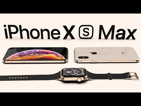 iPhone XS MAX! New Name, Price & MORE Leaks