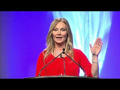 Carla Masley Diamond Mine Speech - Calgary 2013