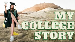 THIS IS THE END | My College Story (Cal Poly SLO)