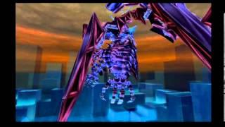 Dirge Of Cerberus: Final Fantasy VII Final Boss (EX Hard Mode)
