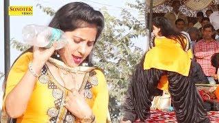 रचना का ये डांस देख के ठण्ड भूल जाओगे   ठण्ड में गर्मी वाला डांस   Rachna Tiwari Dacne