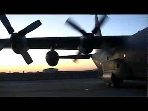 Critical Care Air Transport Team